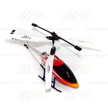 Helikopter 3.5CH Model 33223-komandim 30m