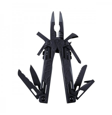Thike Multi-Funksionale Leatherman Rebar Black