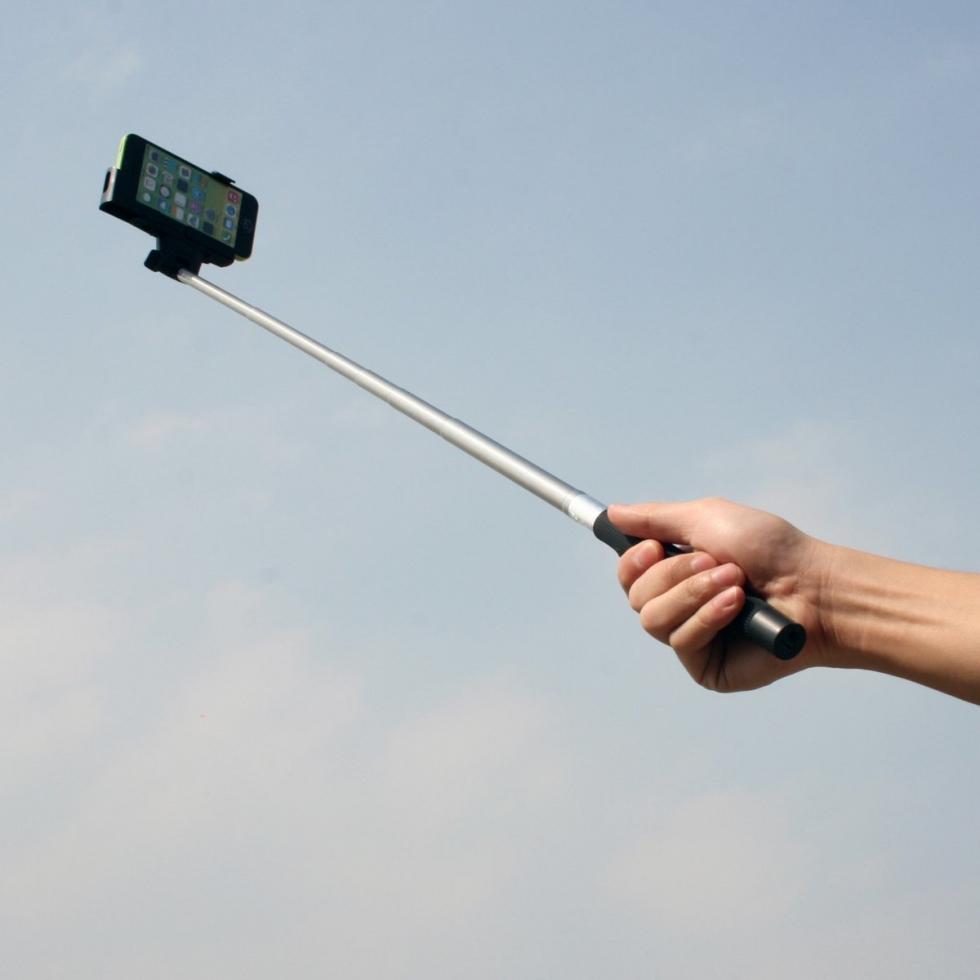 Shkop per Selfie Omega me fishe 42620