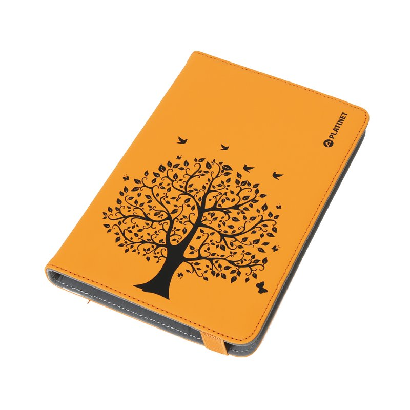 Cante Tableti Platinet Nature Tree Orange