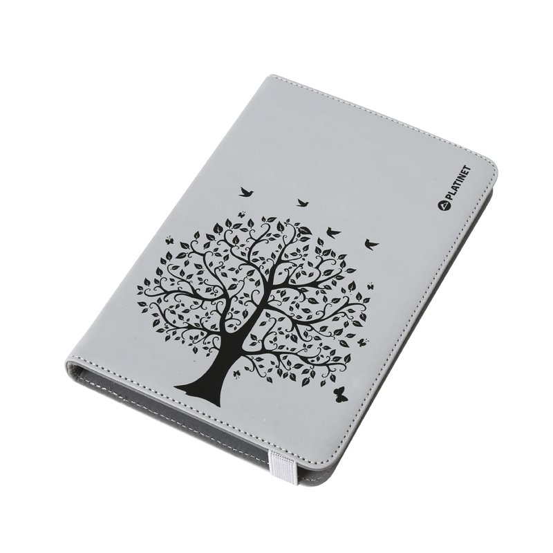 """Cante Tableti Platinet Nature Tree Grey 7"""""""