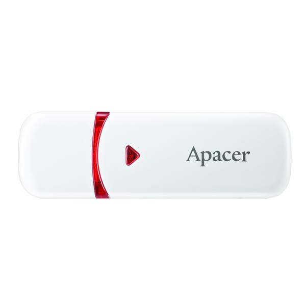 USB Apacer AH333 8GB White