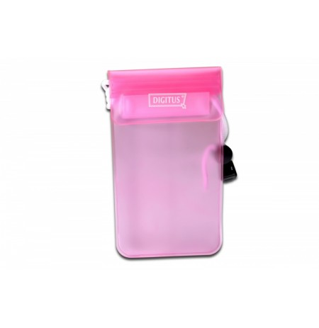 Cante plastike per Smartphone Digitus Pink