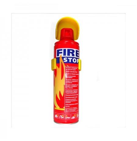 Fikese zjarri me shkume Fire Stop 500ml