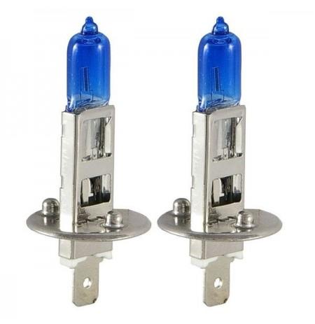 Llambe feneri H1 12V 55W Xenon efekt set2