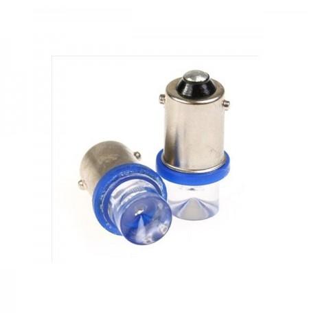 Llambe Led T4W 24V 1 LED Blu set2