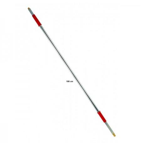 Shkop Metalik per Furce Idrocar 180cm
