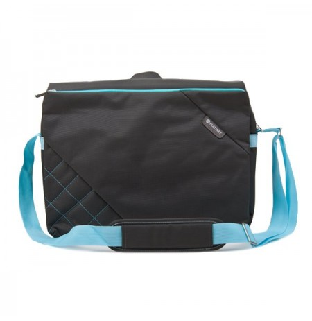 Cante Laptopi Platinet Messenger Collection Grey-Blue