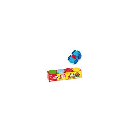 Mini FATIH 50074 play Dough