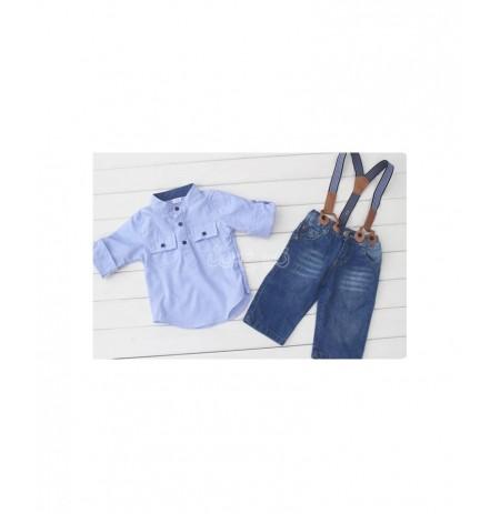 Kostum per Femije Jeans per 6-7 vjec