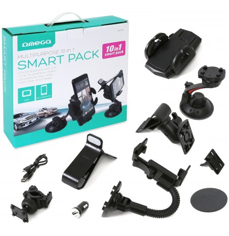Mbajtese Smartphon per Makine dhe Biciklete GPS