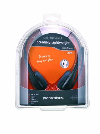Kufje Plantronics PC Audio 622