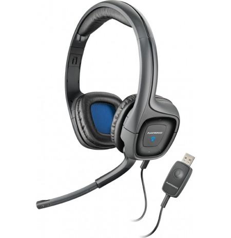 Kufje Plantronics PC Audio 655
