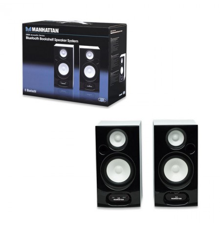 BOXE Manhattan bluetooth 2x5W,