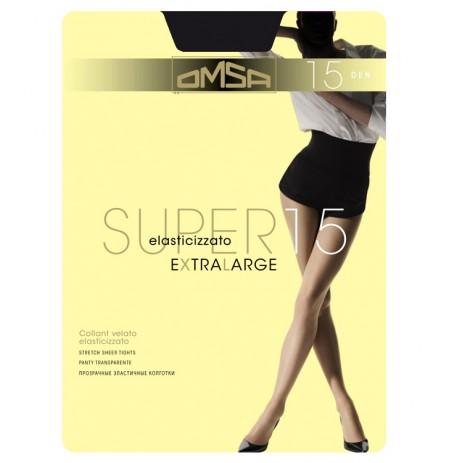 Geta Omsa Super 15