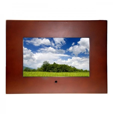 Digital Photo Frame-DPF71- kornize druri 10""