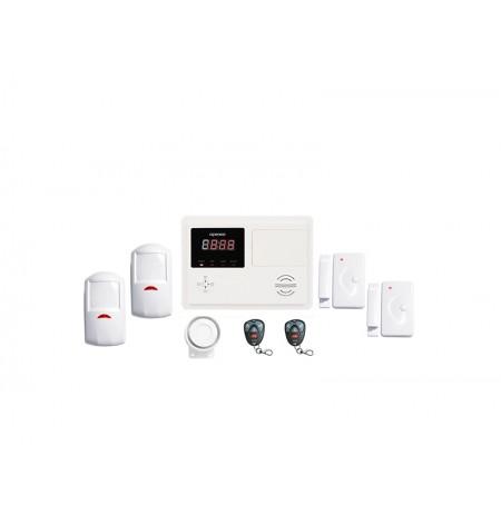 Sistem Alarmi OP-P120 Zone PSTN Opexia