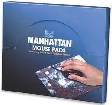 Tapet Manhattan per mouse (24 cp)