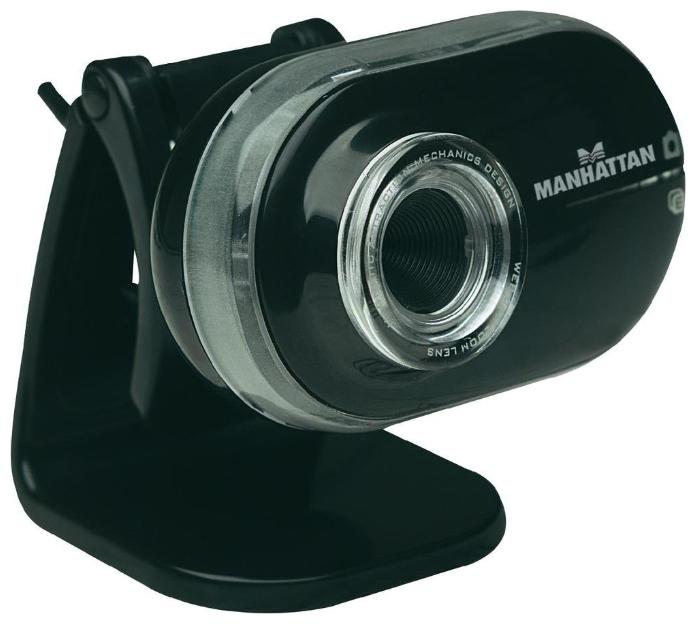WebCamera Manhattan MegaCam