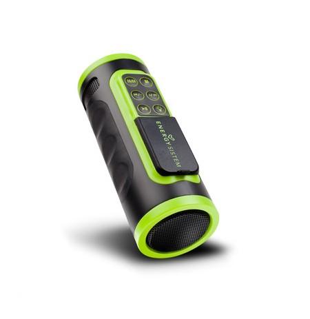 Boks per biciklete Energy Sistem jeshile & e zeze