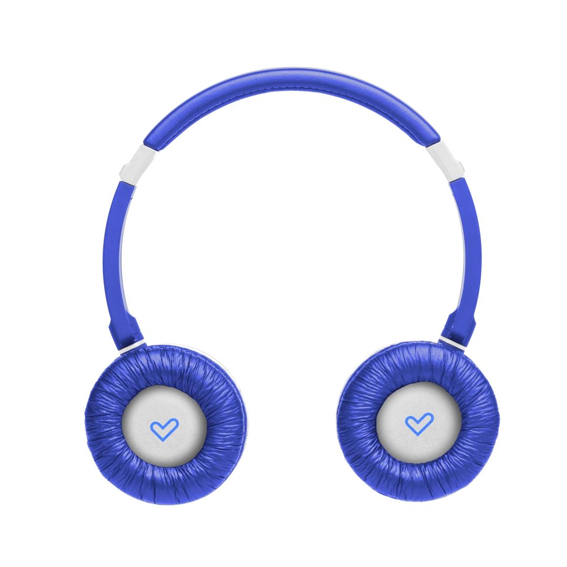 Kufje Energy Sistem DJ 300 Freestyle blu&Te bardha