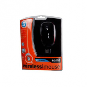 Mini mouse Wireless Acme MW05