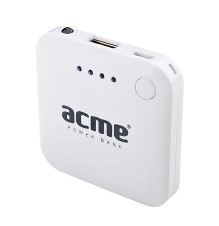 Bateri e jashtme Acme 1700 mAh