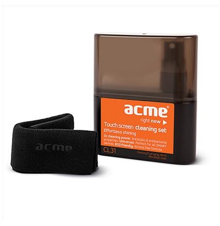 Pastrues ekrani me prekje Acme CL31