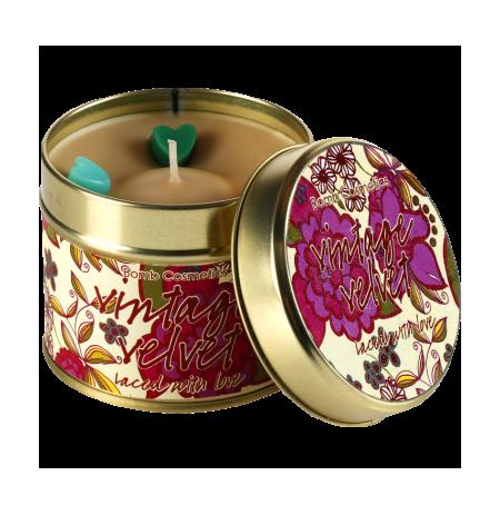 Qiri aromatik Vintage Velvet