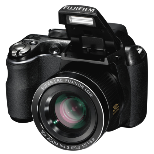 Aparat fotografik FinePix S4800