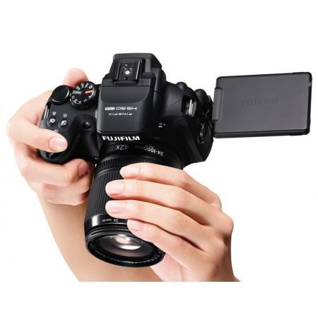 Aparat fotografik FinePix HS50