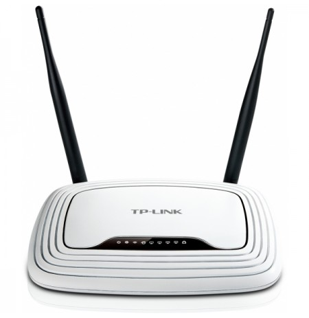 Wireless N Router WR841N TP Link
