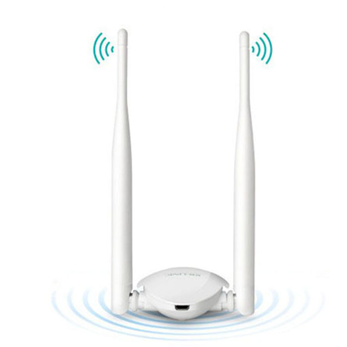 Adaptor Wireless LB-LINK USB 300Mbps
