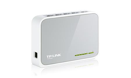 Switch Desktop SF1005D TP Link