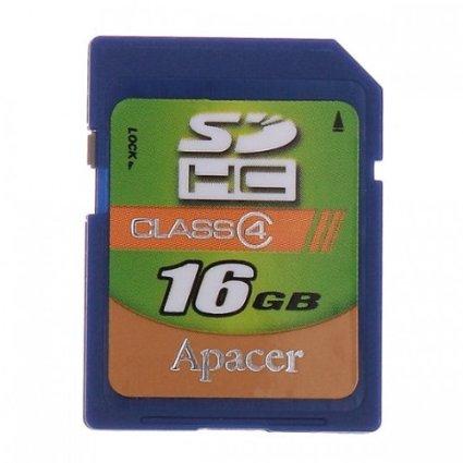 Karte memorie SDHC Apacer 16 GB