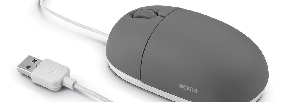 Mouse Acme Optical MS11W
