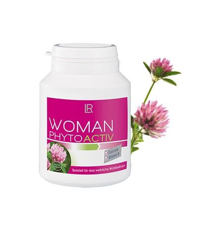 Kapsula LR Woman Phyto Activ