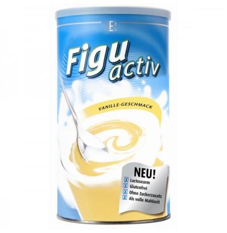Pije LR Figu activ shake vanilje