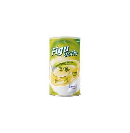 Supe LR Figu activ me patate Auberge
