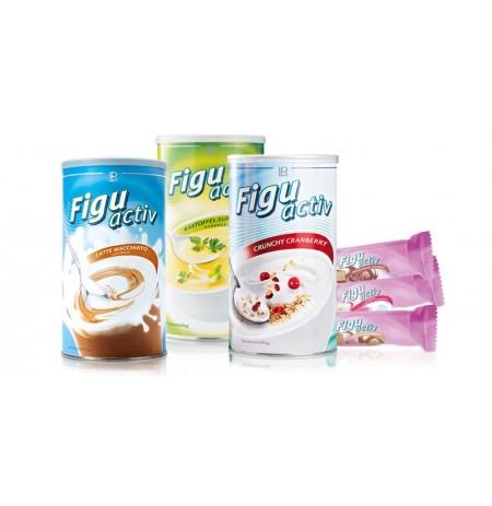 Diete LR Figu activ