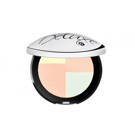 Puder LR Hollywood Multicolor