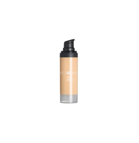 Krem LR Make-Up Oil Free