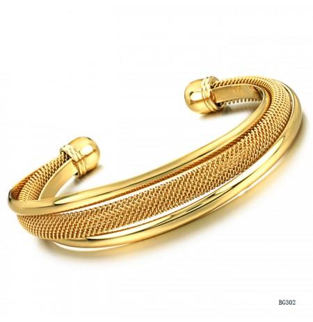 Byzylyk Golden Cuff