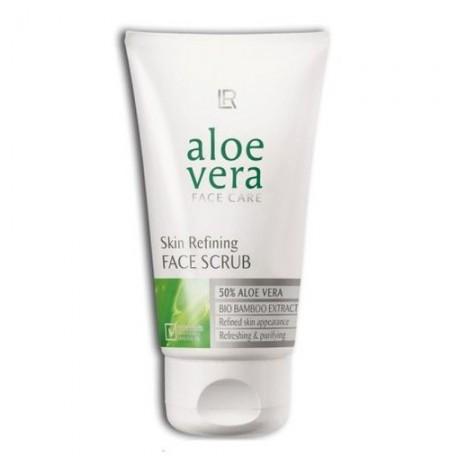 Peeling LR Aloe Vera per fytyren
