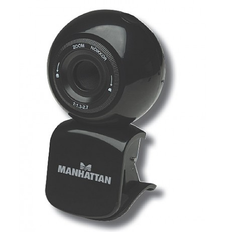 Web Camera HD 760 Pro Manhattan