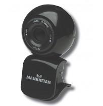 Web Camera HD 760 Pro Manhattan