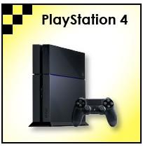 Lojra për Playstation 4