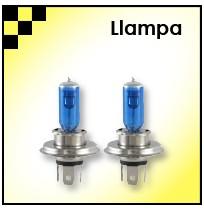 Llampa / Bateri