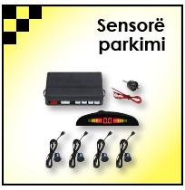 Sensore Parkimi